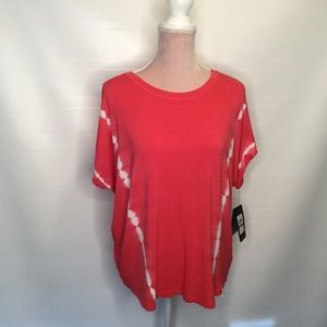 NWT Andrew Marc Top. Size L